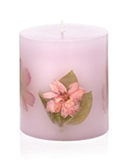Sweet Pea Inclusion Candle
