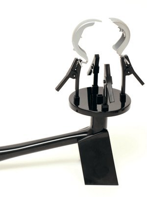 Mr. Turntable tool set - Rotary Work Table