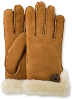 Ugg Guanti Bailey Glove Chestnut S
