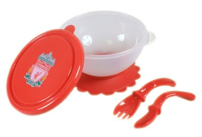 Liverpool Childrens Feeding Bowl