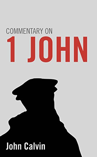 Commentary on 1 John (Commentary 1 John compare prices)