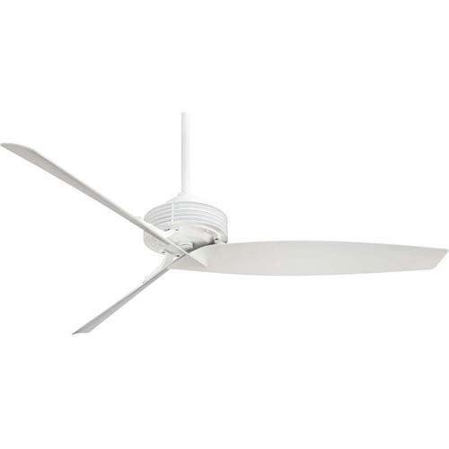 Minka Aire F733-Wh White Ceiling Fan back-57254