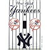 New York Yankees Light Switch Cover (single)