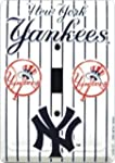 New York Yankees Light Switch Cover (...