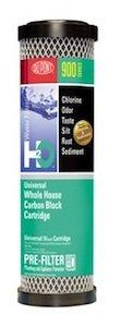 Dupont WFPFC9001 Whole House Carbon Block Filter Cartridge