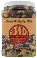 Sweet amp Nutty Mix 44 OZ 12 Pack