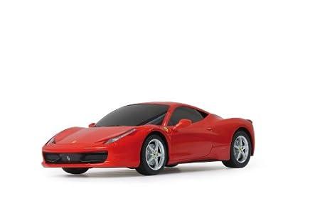 Jamara - 404308 - Maquette - Voiture - Ferrari 458 Italia - 3 Pièces