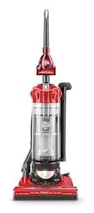 Dirt Devil Power Reach Pet Multi-Cyclonic Upright Vacuum, UD70095