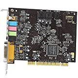 Creative Sound Blaster Live! Player 5.1 - Sound card - 16-bit - 48 kHz - 5.1 - PCI - EMU-10K1