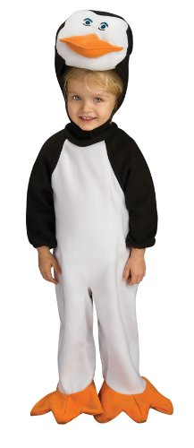 Nickelodeon The Penguins of Madagascar Romper Costume