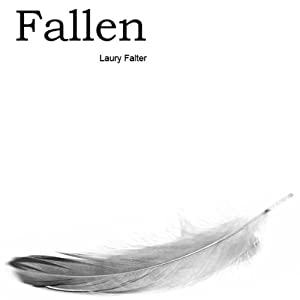Fallen: Guardian Trilogy, Book 1 | [Laury Falter]