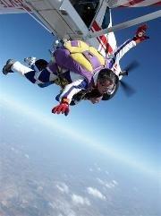 Saut en parachute pas cher - Saut en parachute bretagne pas cher ...