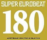 スーパー・ユーロビート VOL.180(DVD付)