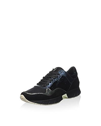 Crime London Zapatillas 25162A15 Negro / Azul EU 40