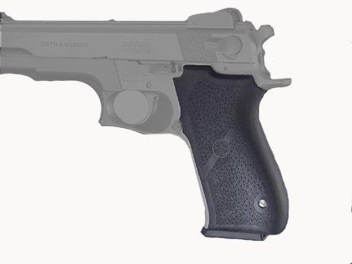 Hogue S&W 1006/4506 Series Rubber Grip Panels