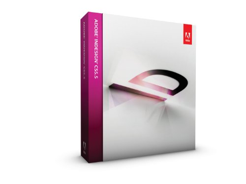 [FS] Adobe InDesign CS5.5 (FR)