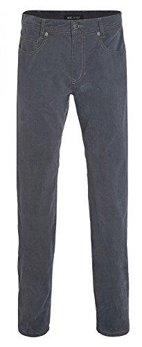 MAC Herren Jeans Hose Arne Leather Touch Gabardine 0781L050100 077, Größe:W31/L30;Color MAC Herren:wash down grey