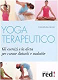 img - for Yoga terapeutico book / textbook / text book