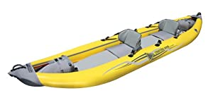 Buy Advanced Elements Strait Edge 2 Tandem Inflatable Kayak by ADVANCED ELEMENTS
