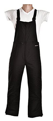 Arctix Men's Classic Insulated Overalls Bib,