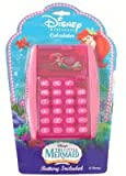 Disney Princess Mermaid Pocket Calculator / Desktop Calculator