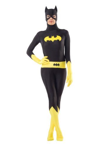 Rubie's Costume Women's Dc Comics Superhero Style Batgirl