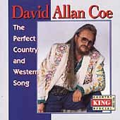Perfect Country & Western Song
