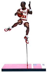 Chicago Bulls Upper Deck Pro Shots - Michael Jordan (Cradle Dunk) by Upper Deck
