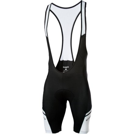 Buy Low Price Capo Serie A Bib Shorts – Men's (B006R4H3VM)