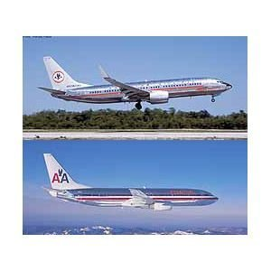 hasegawa-1-200-american-airlines-b737-800-combo-contain-2-kits-limited-edition-by-hasegawa