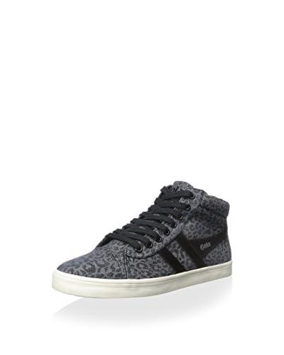 Gola Women's Lily Leopard Sneaker