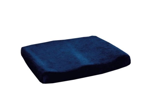 Essential Medical Supply Memory P.F. Sculpture Comfort Seat Cushion Picture