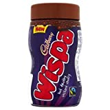 Cadbury Wispa Jar 246g