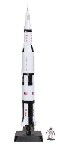 Daron Space Adventure Saturn V Rocket Model Playset (Saturn V Model Rocket compare prices)