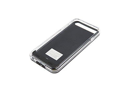 Xtorm AM412 Custodia con Batteria per iPhone 6/6S, Nero