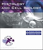 img - for Mosbys Rapid Review in Histology &_Cell Biology book / textbook / text book