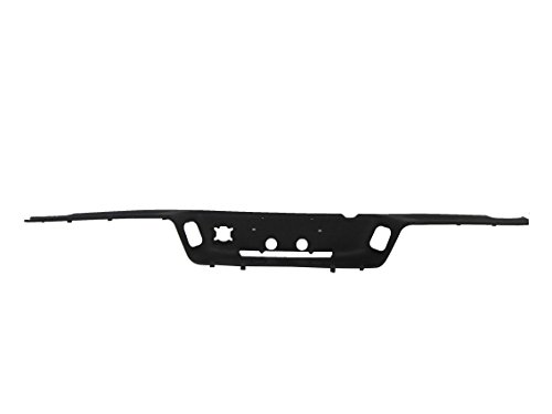 02-08 DODGE PICKUP RAM1500 (NEW STYLE) / 03-09 RAM 2500 RAM 3500 REAR STEP BUMPER TOP PAD CH1191110 (2008 Dodge Ram Bumper compare prices)