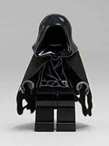 LEGO The Lord of the Rings: Ringwraith Minifigure