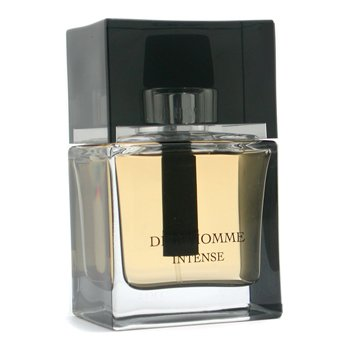 DIOR HOMME INTENSE by Christian Dior for MEN: EAU DE PARFUM SPRAY 1.7 OZ