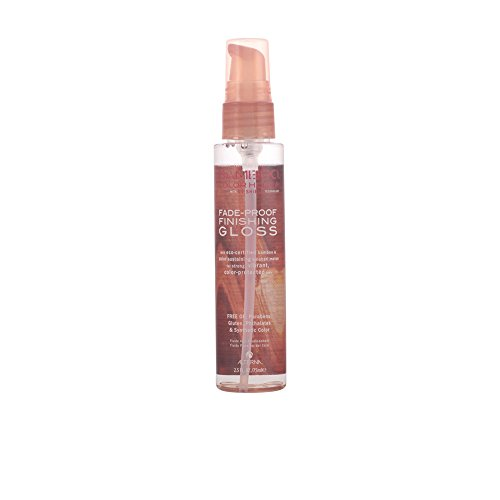 Alterna Bamboo UV+ Fade Proof Fluide Spray for Unisex, 2.5 Ounce (French Melon Extract compare prices)