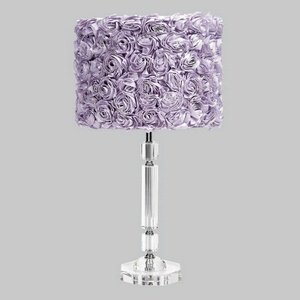 Funky Purple Lamps Funk This House