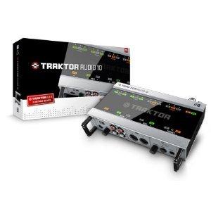 ◆Native Instruments TRAKTOR AUDIO 10 『並行輸入品』