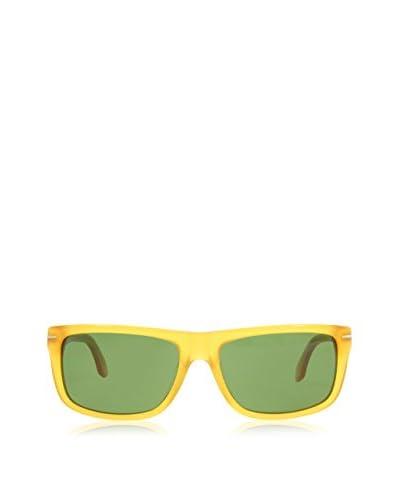 Calvin Klein Gafas de Sol CK-CK4153S-170 (57 mm) Amarillo