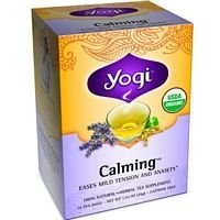 Calming Tea, 16 Bg ( Multi-Pack)