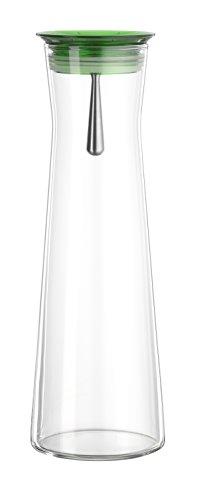 bohemia-cristal-093-006-107-indis-caraffe-in-vetro-capacita-1100-ml-con-beccuccio-versatore