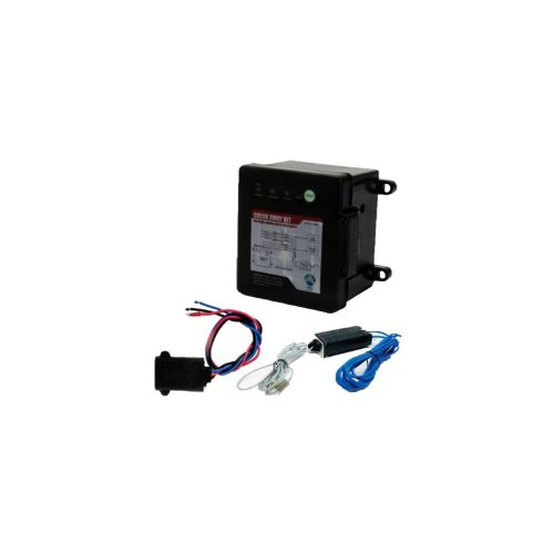 Side Load LED Breakaway Kit and Charger