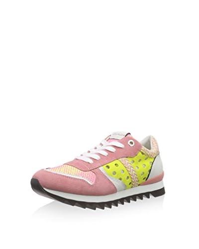 Apepazza Sneaker Dafne Multifabric
