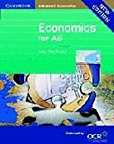 img - for Economics for AS OCR by Stephen Walton (2003-07-03) book / textbook / text book