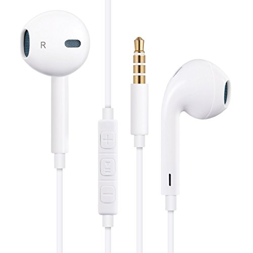 Feifan Premium Stereo Earphones
