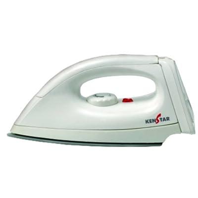 Kenstar Satina DI-0504 1000-Watt Dry Iron